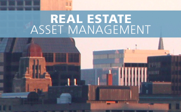 Real Estate Asset Manangement