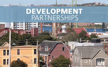 Development Partnerships
